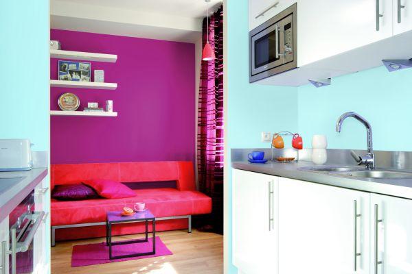 Czym pomalować kuchnię? Farby do kuchni