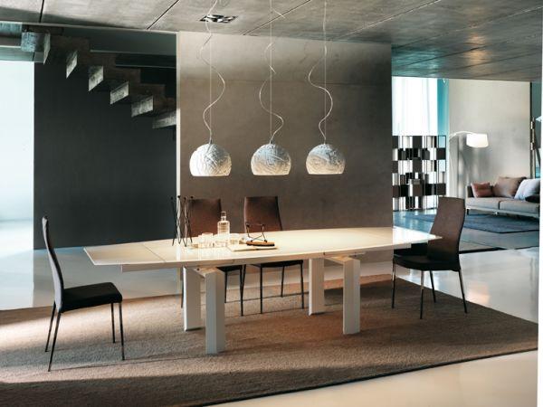 Efektowne meble 3d w salonie modne - Arredamenti particolari per casa ...