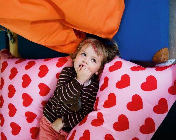 Siedzisko – wygoda i zabawa dla najmłodszych