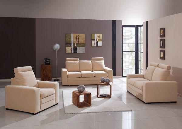 Kupujemy skórzaną sofę: wygoda i funkcjonalność