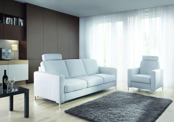 Modne sofy i fotele – design i wygoda