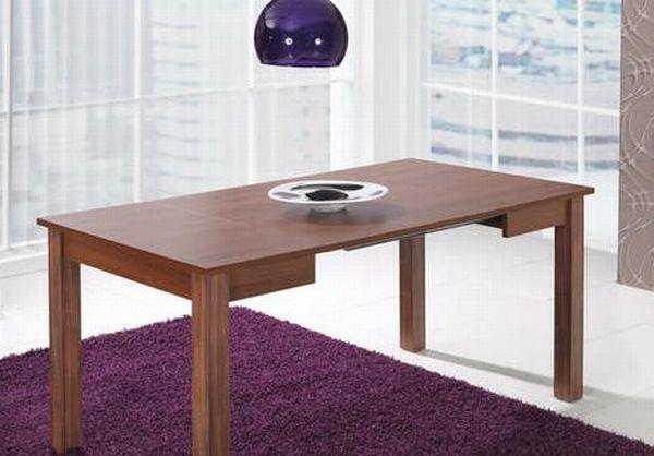 Stół – zanim zasiądziemy przy nim w wigilijny wieczór