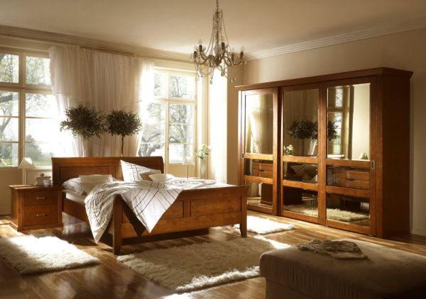 Klasyczne Zestawy Do Sypialni Modne Mieszkaniapl