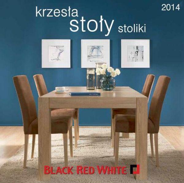 Krzesła, stoły i stoliki idealne do każdego wnętrza