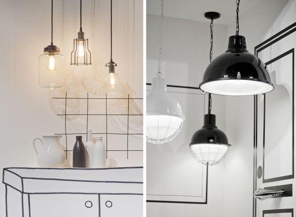 Designerskie Lampy Do Jadalni Modne