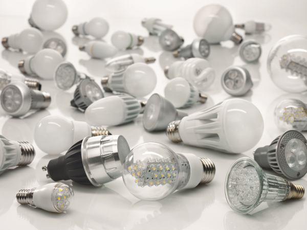Na co zwracać uwagę wybierając lampy LED?