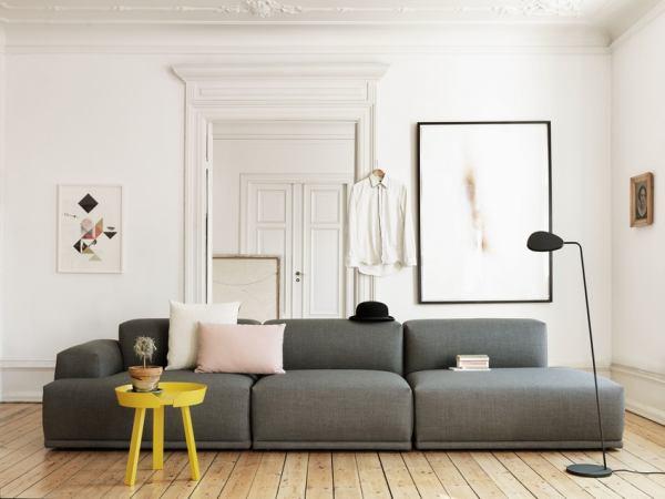 Skandynawski design: nowoczesne meble