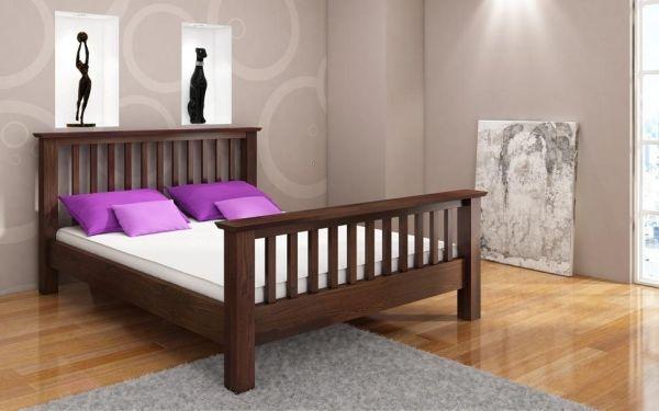 Jak wybrać materac na łóżko do sypialni?