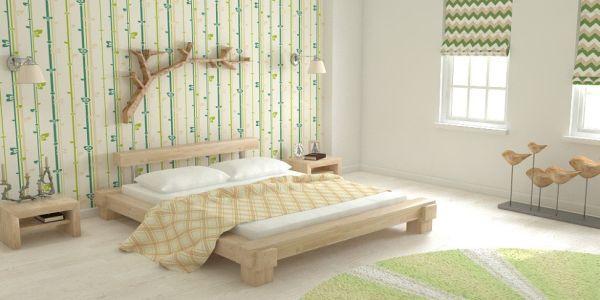 Mała sypialnia. Jak urządzić małą sypialnię?