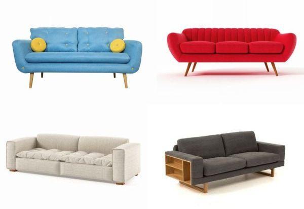 Jak dopasować sofę do salonu?