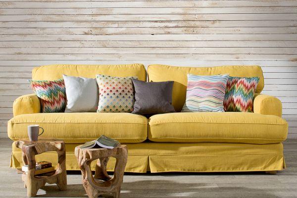 5 zmian, dzięki którym ocieplisz wnętrze mieszkania