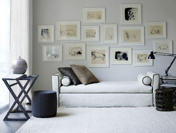 Łóżka dzienne i sofy z funkcją spania