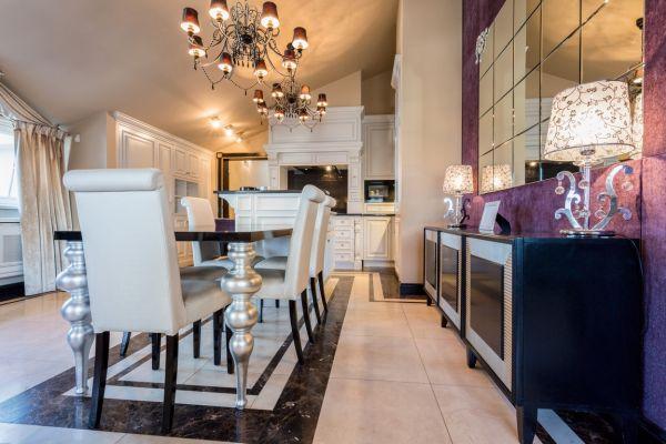 Skuteczne i energooszczędne oświetlenie wnętrza domu