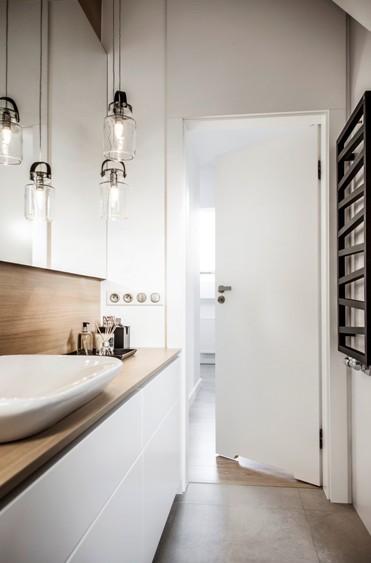 Jakie drzwi będą najlepiej pasować do łazienki?